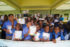 Over Three Hundred Students benefit from Rise Up Bequia Annual Book Drive.