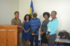 The Garifuna Heritage Foundation launches National Heroes and Heritage Month Events.